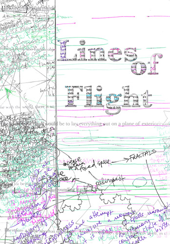 Lines of Flight by Rachel Smith