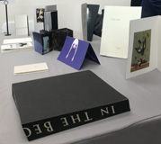 BBruno at New York Art Book Fair